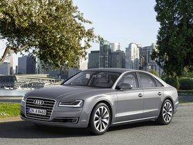 Ver foto 2 de Audi A8 Hybrid D4 2013