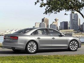 Ver foto 11 de Audi A8 Hybrid D4 2013