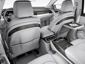 Ver foto 9 de Audi A8 Hybrid D4 2013