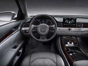Ver foto 12 de Audi A8 L 2010