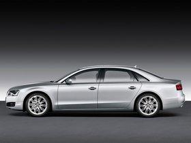 Ver foto 3 de Audi A8 L 2010