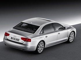 Ver foto 2 de Audi A8 L 2010