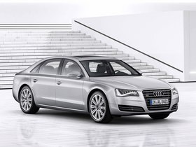 Ver foto 1 de Audi A8 L 2010