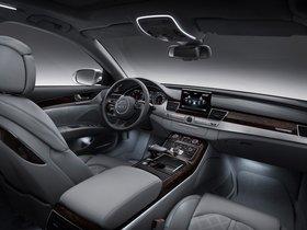 Ver foto 11 de Audi A8 L 2010