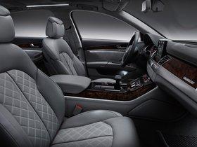 Ver foto 10 de Audi A8 L 2010