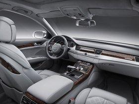 Ver foto 9 de Audi A8 L 2010