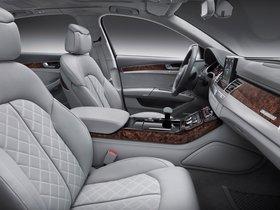 Ver foto 8 de Audi A8 L 2010