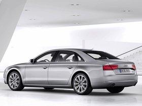 Ver foto 7 de Audi A8 L 2010