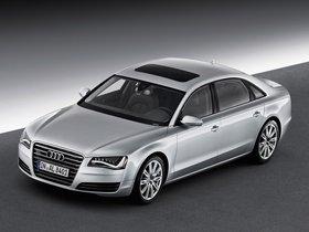 Ver foto 6 de Audi A8 L 2010