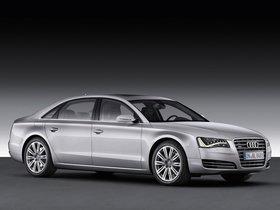 Ver foto 5 de Audi A8 L 2010
