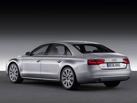 Ver foto 4 de Audi A8 L 2010