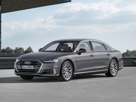 Ver foto 1 de Audi A8 L 3.0 TFSI Quattro D5 2017