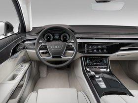 Ver foto 24 de Audi A8 L 3.0 TFSI Quattro D5 2017