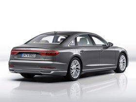 Ver foto 22 de Audi A8 L 3.0 TFSI Quattro D5 2017