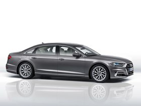 Ver foto 16 de Audi A8 L 3.0 TFSI Quattro D5 2017