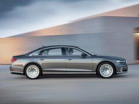 Ver foto 6 de Audi A8 L 3.0 TFSI Quattro D5 2017