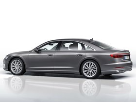 Ver foto 5 de Audi A8 L 3.0 TFSI Quattro D5 2017
