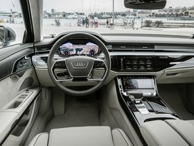Ver foto 31 de Audi A8L 50 TDI Quattro 2017
