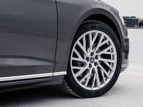 Ver foto 22 de Audi A8L 50 TDI Quattro 2017