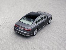 Ver foto 12 de Audi A8L 50 TDI Quattro 2017