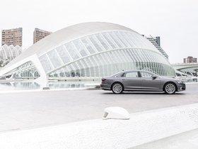Ver foto 2 de Audi A8L 50 TDI Quattro 2017