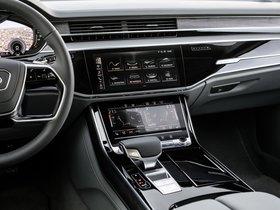 Ver foto 28 de Audi A8L 50 TDI Quattro 2017