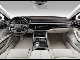 Ver foto 40 de Audi A8L 55 TFSI Quattro 2017