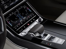 Ver foto 39 de Audi A8L 55 TFSI Quattro 2017