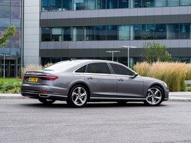 Ver foto 9 de Audi A8L 55 TFSI Quattro 2017