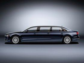 Ver foto 3 de Audi A8 L Extended D4 2016