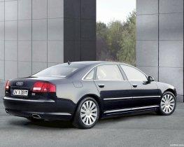 Ver foto 3 de Audi A8 L W12 2004