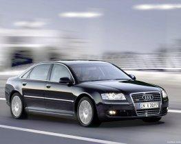 Ver foto 2 de Audi A8 L W12 2004