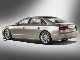 Ver foto 2 de Audi A8 L W12 Quattro 2010