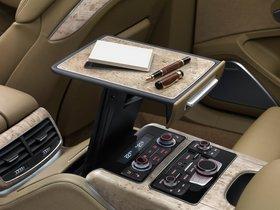 Ver foto 7 de Audi A8 L W12 Quattro 2010