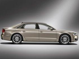 Ver foto 6 de Audi A8 L W12 Quattro 2010