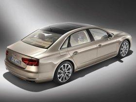 Ver foto 4 de Audi A8 L W12 Quattro 2010