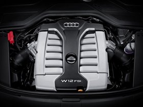 Ver foto 27 de Audi A8 L W12 Quattro 2010