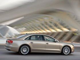 Ver foto 26 de Audi A8 L W12 Quattro 2010
