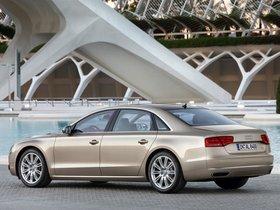 Ver foto 24 de Audi A8 L W12 Quattro 2010