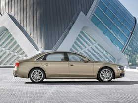 Ver foto 23 de Audi A8 L W12 Quattro 2010