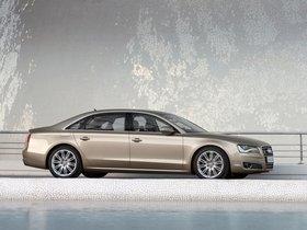 Ver foto 20 de Audi A8 L W12 Quattro 2010