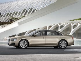 Ver foto 19 de Audi A8 L W12 Quattro 2010