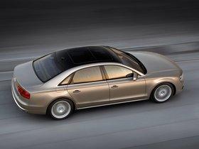 Ver foto 18 de Audi A8 L W12 Quattro 2010