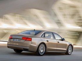 Ver foto 17 de Audi A8 L W12 Quattro 2010