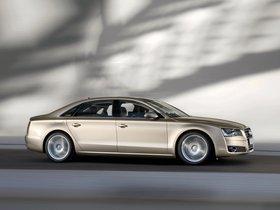 Ver foto 15 de Audi A8 L W12 Quattro 2010