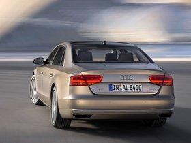 Ver foto 14 de Audi A8 L W12 Quattro 2010