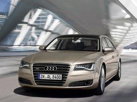 Ver foto 13 de Audi A8 L W12 Quattro 2010