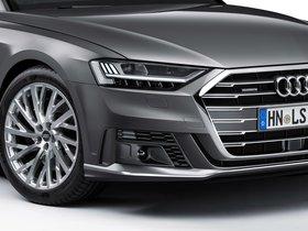 Ver foto 3 de Audi A8 Sport Exterior Package 2017