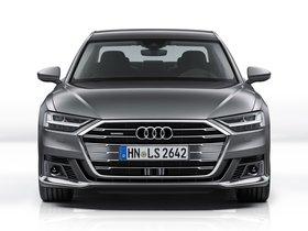 Ver foto 2 de Audi A8 Sport Exterior Package 2017