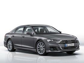 Ver foto 1 de Audi A8 Sport Exterior Package 2017